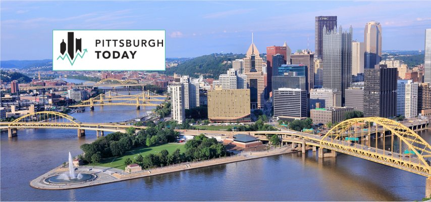 Data Center: Pittsburgh TODAY - Regional Indicators Project